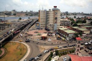A Model of Urban Infrastructural Planning in